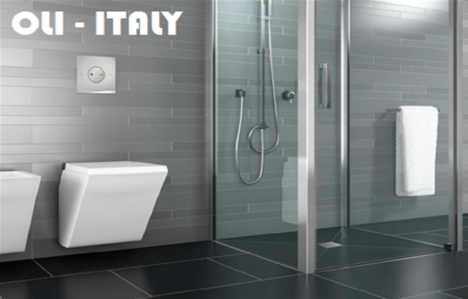 OLI ITALY
