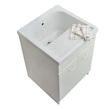 Vasca lavapanni GILDA 60x60